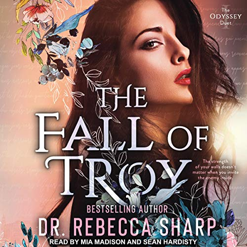 Couverture de The Fall of Troy