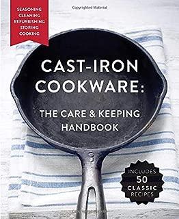 Best cast iron cookware academy Reviews