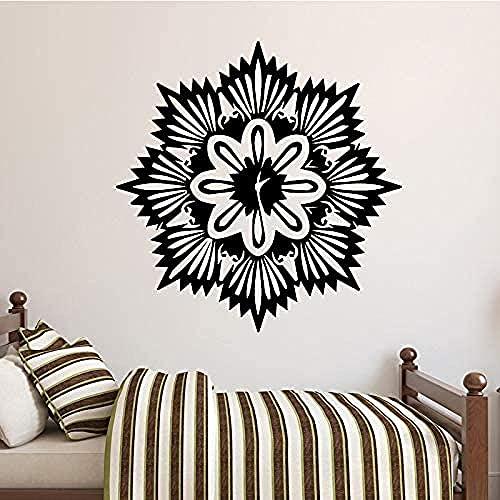 Pegatina de pared,accesorios de decoración para el hogar no representativos de nuevo diseño para el fondo de pantalla autoadhesivo sala de estar 53x53cm