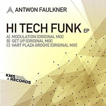 Hi Tech Funk EP