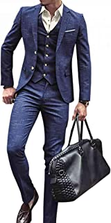 Best mens tweed suit grey Reviews