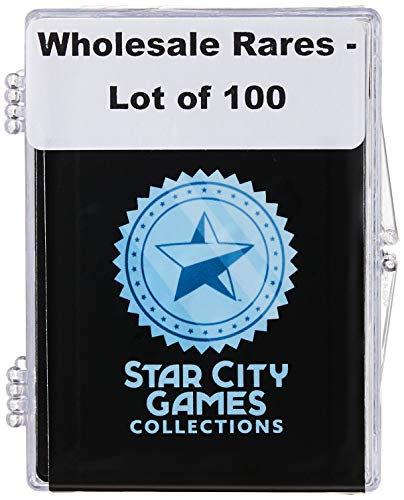 1000 assorted magic cards - 7