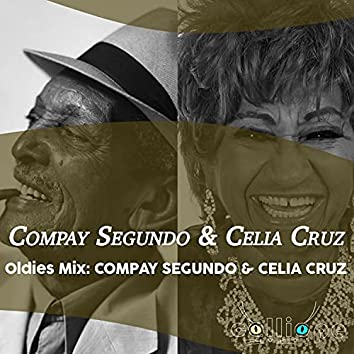 Oldies Mix: Compay Segundo & Celia Cruz