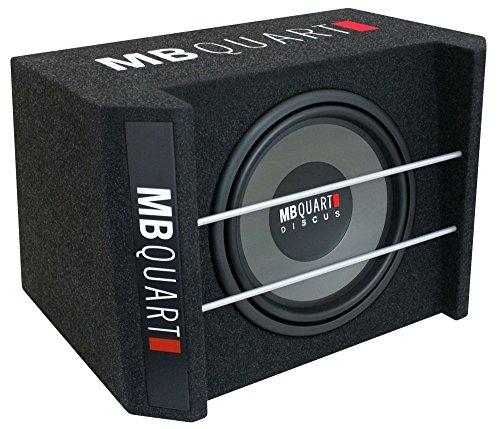 MB QUART DISCUS DSC-304 Bassreflexbox 30 cm/12