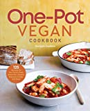 One-Pot Vegan Cookbook: 125 Recipes for Your Dutch Oven, Sheet Pan, Electric Pressure Cooker, and More