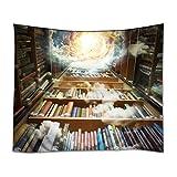 YISUMEI 150x130 cm Tapisserie Wandteppich Wandbehang