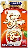 スーパーオレンジ 消臭除菌泡タイプ(N) 詰め替え用 360ml