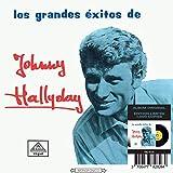 Los Grandes Exitos (L'album Colombien) En Paper Sleeve - CD Vinyl Replica Deluxe