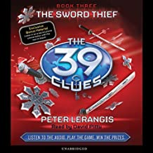 39 clues book 3 audiobook