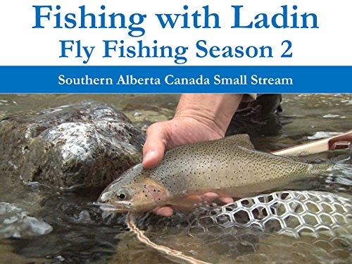 Southern Alberta Canada Small Stream