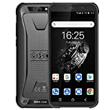 Blackview BV5500 Plus (2020) Outdoor Smartphone ohne Vertrag Android 10, 5,5 Zoll Display 3GB...