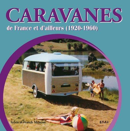 pas cher un bon Caravanes en France et à l'étranger (1920-1960)
