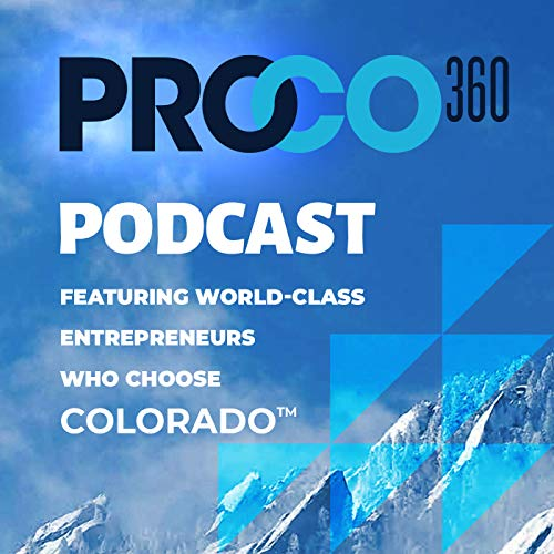 PROCO360 | Best Podcast for Entrepreneurs and Business Owners Podcast By Dave Tabor PROCO360 cover art