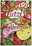 Lutzis Mondkalender kurz 2020: Andrea Lutzenberger - Andrea Lutzenberger
