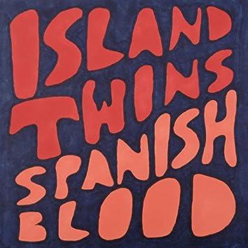 Spanish Blood