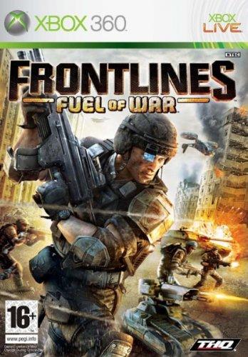 Frontlines-Fuel of War