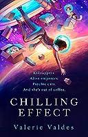 Chilling Effect: Captain Eva Innocente, Book 1