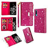PHONETABLETCASE+ / for Compatible with HUAWEI P30 Slots Multi-Card Skid Sky Skidry Scalcade...