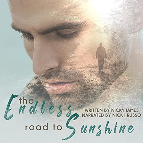 The Endless Road to Sunshine Audiobook By Nicky James cover art