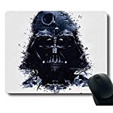 Awesome Classic Movie Mouse Pad Never Give Up Customized Rectangle Gaming Mousepad