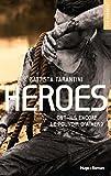 Heroes (New romance)