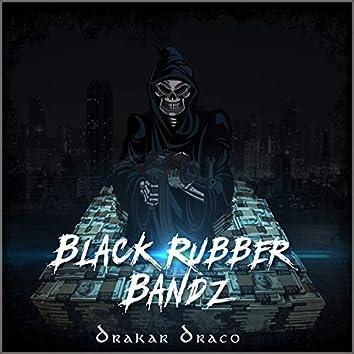 Black Rubber Bandz