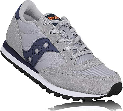 Saucony Jazz Zapatos Sneaker chico SY57153-GREY/NAVY