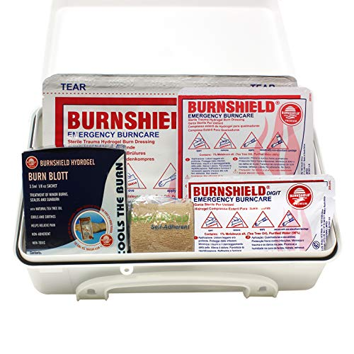 EverOne All Purpose Burn Kit