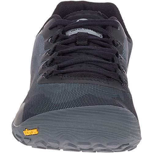 Merrell Men's Vapor Glove 4 Fitness Shoes, Black, 9 UK