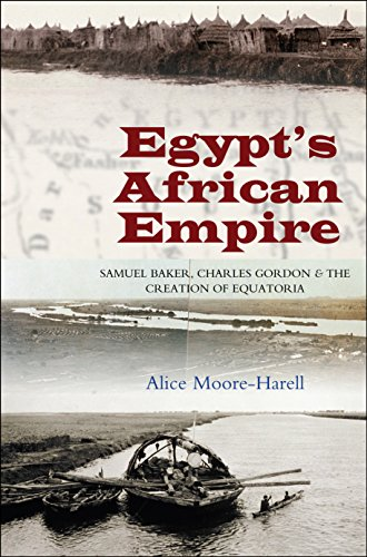 Moore-Harell, A: Egypts African Empire