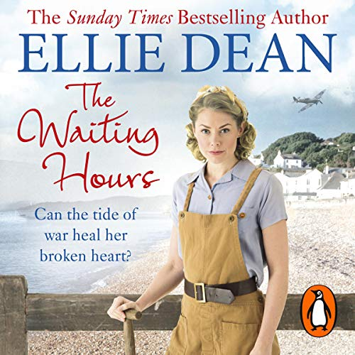 The Waiting Hours: Beach View Boarding House, Book 13