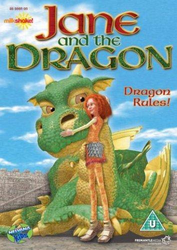 Vol. 1 - Dragon Rules!