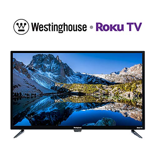 Westinghouse 32 inch Roku HD LED Smart TV
