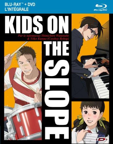 Kids on The Slope : L'intégrale [Combo Blu-Ray + DVD]