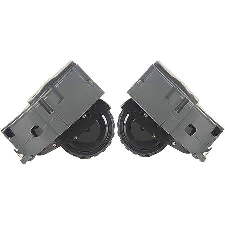 Linkes und rechtes Rad für  Roomba Wheels Modul 5//6//7//8//900 Serie