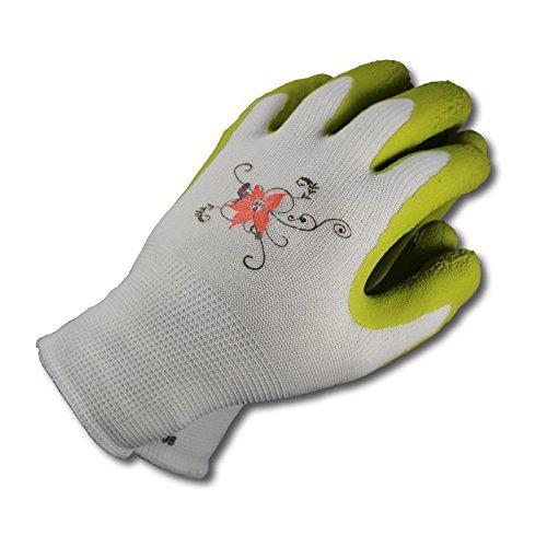 Rostaing Mouse Gants de jardinage en latex Taille 8