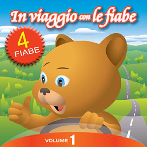 In Viaggio con le Fiabe - Vol. 1  Audiolibri