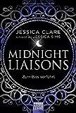 Midnight Liaisons - Zum Biss verführt: Roman