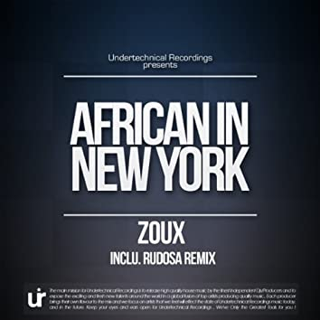 African In New York