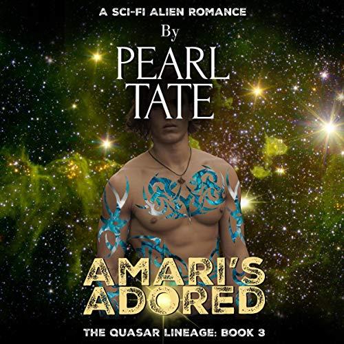 Amari's Adored cover art