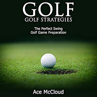 Golf: Golf Strategies cover art