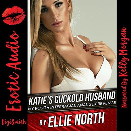 Katie's Cuckold Husband audiobook cover art