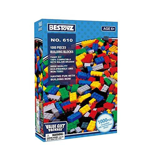 basic building blocks - 5