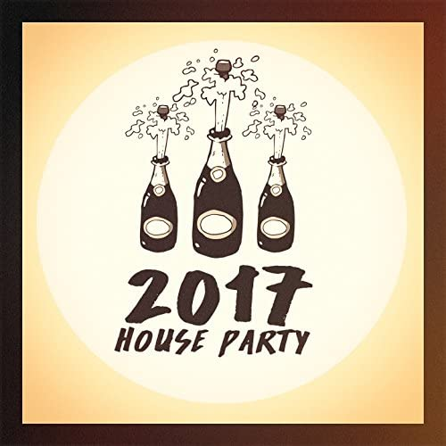 New Year's Party, New Years Eve Party, Dance Hits 2017