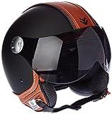 "ARMORHELMETS AV-84 ""Vintage Deluxe"" · Jet-Helm · Motorrad-Helm Roller-Helm Scooter-Helm..."