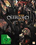 Overlord - Complete Edition - Staffel 3 [Alemania] [Blu-ray]