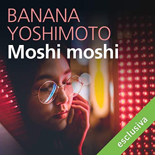 Moshi moshi copertina