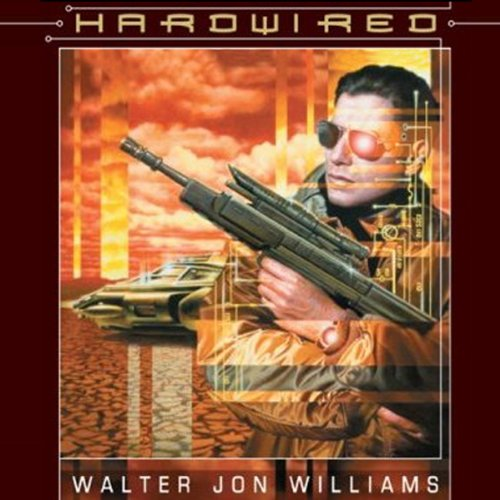 Hardwired cover art