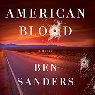 American Blood cover art