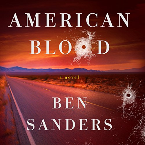 American Blood Titelbild